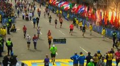 Aftermath of the Boston Marathon Bombing ...cont.- Dzhokhar found by resident hiding in boat next day after Boston/Watertown brought to standstill by police hunt. In hospital he said his dead brother=Mastermind. After Boston traveling to New York to bomb Times Square.Learned to build bombs from on-line Al-Queda mag.but not affiliated to any terrorist org. he has pleaded Not Guilty to 30 charges incl. use weapon of mass destruction.