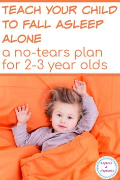 Ready for your child to fall asleep alone? - - Are you wondering how to get a toddler to sleep alone? If your child cries when you leave and you spend hours settling them, these top tips will help. Indoor Activities For Toddlers, Toddler Learning Activities, Parenting Toddlers, Toddler Preschool, Parenting Tips, Time Activities, Kids Sleep, Baby Sleep, 2 Year Old Sleep