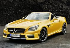 2012 Mercedes-Benz SLK 55 AMG (R172) #windscreen http://www.backblade.net/