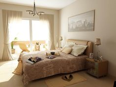 Check unlimited #bedroom #designs on hgtv. Click here to know more: http://bit.ly/1y33Axq