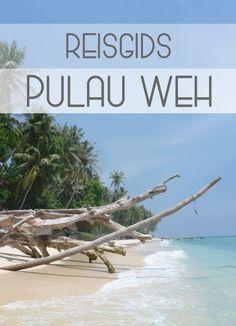 Ken jij het tropische paradijsje in het noorden van Sumatra al? Een reisgidsje voor het pareltje Pulau Weh. https://hipontrip.nl