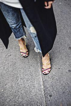 Gucci lovers #shoesgucci #gucci #streetstyle #fashionblogger #dorisleblog