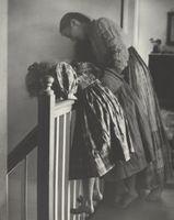 Tasha, Mary and Bethany Tudo…Nell Dorr (1893-1988)
