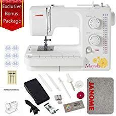 (Last Updated February 13 Looking for a new sewing machine? Now days, there are hundreds, if not thousands, of sewing machines to choose from. No matter your budget or experience level, chances are there's a sewing machine. Beginner Quilt Patterns, Easy Sewing Patterns, Quilting For Beginners, Sewing For Beginners, Sewing Hacks, Sewing Projects, Sewing Tips, Sewing Ideas, Modern Sewing Machines