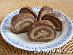 Hungarian Recipes, Hungarian Food, No Salt Recipes, Salty Snacks, Eat Dessert First, No Bake Desserts, Food To Make, French Toast, Muffin