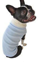 Ruff Ruff And Meow Dog Tank Top Plain Blue Extra-large from Ruff Ruff & Meow - at  www.buydogsweaters.com   $19.95