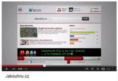 JakouHru.cz - portál o PC hrách jinak! https://www.youtube.com/watch?feature=player_embedded=pKHs7TY4TxA