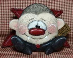 Pimienta y menta abrazos patrón 165 muñeca por GingerberryCreek