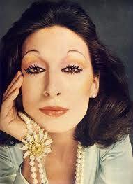 Model Make-Up Anjelica