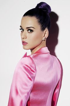 Katy Perry by Jake Bailey, 2012 (outtake)