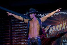 Dallas (Matthew McConaughey) #MagicMike