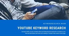 Youtube Keyword Research is a process where we search for words or phrases that people search in the Youtube search form to find the videos they are looking for. #youtube #keywords #seo #youtubeseo #keywordresearch #research #marketing #marketingdigital #marketingtips #marketingstrategy #marketingonline Seo Marketing, Online Marketing, Digital Marketing, Seo Basics, Seo Keywords, Youtube Search, Popular Videos, You Youtube, Seo Services