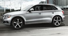 2014 Audi Q5 2.0 Quattro + $15,000 Cash. Enter the Tucson Medical Center Mega Raffle for a chance to win: tmcmegaraffle.org