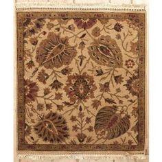 New Contemporary Persian Sultanabad Area Rug 38979 - Area Rug area rug