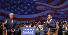 Trump's NSA pick Flynn shared classified info: report #Politics #iNewsPhoto