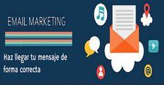 Descubre una gran plataforma que te ayuda en la gestión del Email Marketing