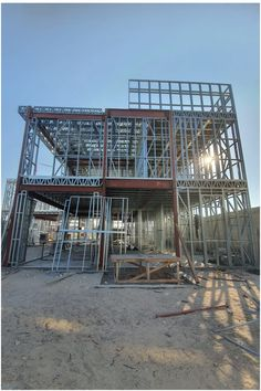 Concrete Insulation, Types Of Cladding, Fiber Cement Board, Framing Construction, Cladding Materials, Building Systems, Ventilation System, Steel House, Steel Structure