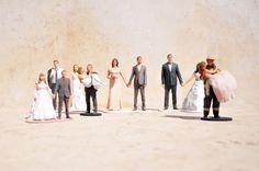 Bridesmaid Dresses, Wedding Dresses, 3d, Fashion, Bridesmade Dresses, Bride Dresses, Moda, Bridal Gowns, Fashion Styles