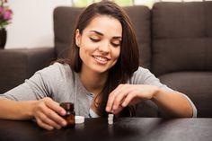 Zajímavým přípravkem na vybělení prádla může být i aspirin; antoniodiaz, Shutterstock.com