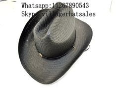VG-MW002Hot selling men outback straw hats, can be aslo made other colours