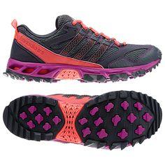 adidas Kanadia 5 Trail Shoes