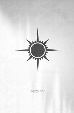 Orzhov Guild Of Ravnica