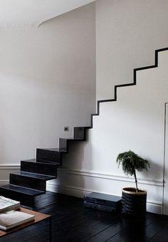 Escadas. Stairs.