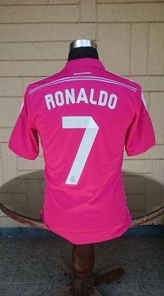 1b153409b9d32 CLASSIC FOOTBALL JERSEY CENTER. Real Madrid ...