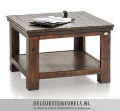 Dit mooie hoektafeltje Cape Cod van Henders & Hazel is een aanrader. Hij is gemaakt van acacia hout in de kleur old antique. Ook leuk om als salontafel te gebruiken. De tafel heeft een onderplank waar je nog wat kleine spulletjes kan leggen of tijdschriften, erg handig! Snel leverbaar.  http://www.deleukstemeubels.nl/nl/cape-cod-hoektafel/g6/p94/