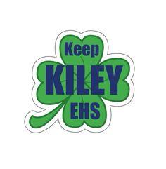 Keep Kiley at EHS!
