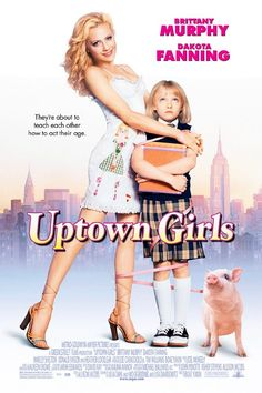 Uptown Girls (2003) - Pictures, Photos & Images - IMDb