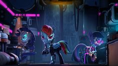 Test Subject by RedAceOfSpades on DeviantArt Mlp Pony, Never Grow Up, Rainbow Dash, My Little Pony, Neon Signs, Horses, Deviantart, Pie, Torte