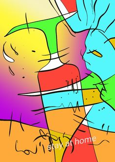 Mural Painting, Pikachu, Mosaic, Digital Art, Wall Art, Abstract, Prints, Fictional Characters, Murals