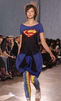 superman fashion