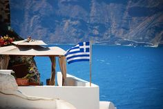 Dream Sailing Itinerary: The Cyclades — Sailing and Boating Blog | Tubber Kai, Sailing Holidays, Mykonos Island, Old Churches, Enjoy Summer, Once In A Lifetime, White Houses, Santorini, Beautiful Beaches