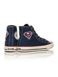 I'd wear these (after 5 & on weekends)! Converse Chuck Taylor Çocuk Ayakkabısı