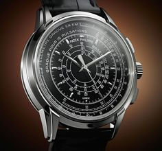 Explaining The Patek Philippe Multi-Scale Chronograph Ref. 5975 (With Live Photos, Details And Price)   Watches By SJX