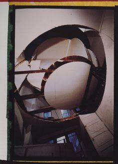 Cuttings Gordon Matta Clark, Texture Words, Study Architecture, Artistic Installation, Exhibition Display, List Of Artists, Contemporary Classic, American Artists, Art Pieces