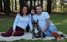 """. """"Casa é uma construção de cimento e tijolos. Lar é uma construção de valores e princípios."""" . Larissa, Cristiane, Maicon e Homer 🐶 por 📷 @ionadiasfotografia . . . #kids #child #instakids #babiesofinstagram #cutekidsclub #beautiful #life #childrenphoto #little #happy #smile #familytime  #love  #small #love #happy #young #familia #princess #princesa #bulldog #bulldogfrances"""