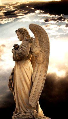 Angel - Esperanza