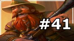 Hearthstone - Top 5 Funny Fails and Lucky Moments Episode #41