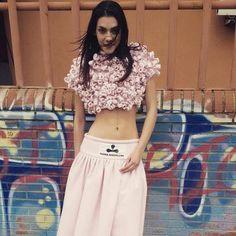 Alejandra Jaime Mendoza, creadora de la firmaMaría Magdalena, lanza su primer Fashion Film dirigido porJJ Torres y protagonizado por Andrea Nedeleu.Este Fashion Film supone la continuación de la...