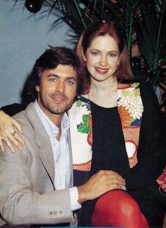 "Andrea y Gabriel Corrado en la telenovela ""Perla Negra"" 1990s, Women Lingerie, Gabriel, Couple Photos, Sexy, Beautiful, Dresses, Pereira, Movies"