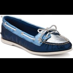 Sperry Top Sider Audrey