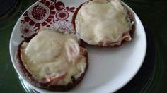 Kalkkuna tomaatti mikroleivät | Ideakeittiö reseptit