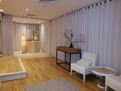 Bridal Suite for Brides to get ready on her special day.