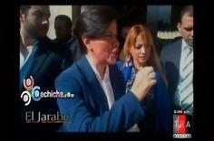 Comentarios De Zapete Y Febles Sobre La Demanda De Margarita Cedeño De Fernández @Mzapete #Video