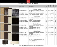 Tile Products by Collection > Exotic-Look Tile > RMA Series Animal-Skin Tiles