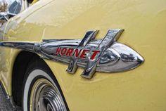 1952 Hudson Hornet by Greg Foster Photography, via Flickr