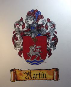 apellido Martin